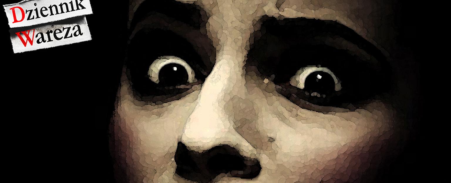 10 objawów strachu
